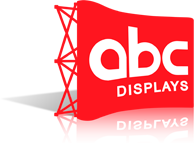 ABC DISPLAYS